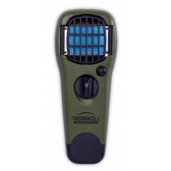 THERMACELL ANTI-MOUSTIQUE PORTABLE - OLIVE